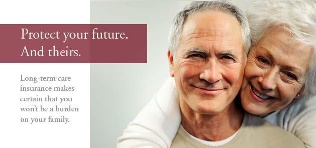 Sponsored Long Term Care Insurance for Andersen Alumni